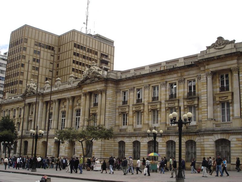 Gobernacion de Bogota